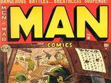 Man Comics Vol 1 16