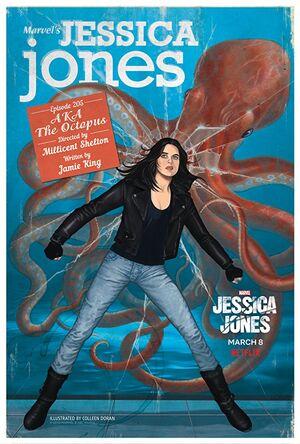 Marvel's Jessica Jones Season 2 5