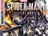 Marvel's Spider-Man: City at War Vol 1 6