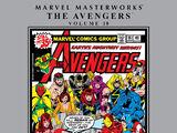 Marvel Masterworks: Avengers Vol 1 18