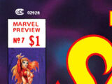 Marvel Preview Vol 1 7