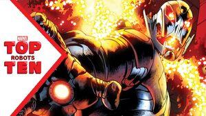 Marvel Top 10 Season 1 23