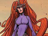 Medusalith Amaquelin (New Attilan) (Earth-61610)