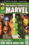 Mighty World of Marvel Vol 3 78