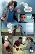 Miles Morales Ultimate Spider-Man Vol 1 2 page 9