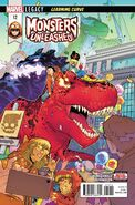 Monsters Unleashed Vol 3 12