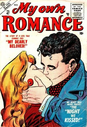 My Own Romance Vol 1 47