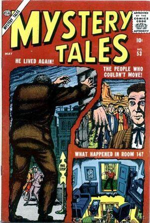 Mystery Tales Vol 1 53