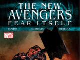 New Avengers Vol 2 14