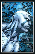 Annihilation Silver Surfer Vol 1 4 001