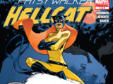 Patsy Walker: Hellcat Vol 1 3