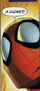 Peter Parker (Ben Reilly) (Earth-616)-Marvel Versus DC Vol 1 3 003