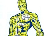 Piezo-electrical Logistic Analytical Tactical Operator (Earth-616)