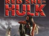 Red She-Hulk Vol 1 62