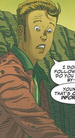 Richard Jones (Earth-14043) from Marvel Knights Hulk Vol 1 2 0001