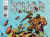 Royals Vol 1 8