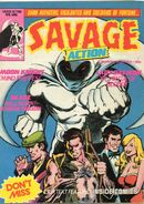 Savage Action Vol 1 8