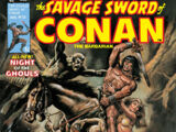 Savage Sword of Conan Vol 1 32
