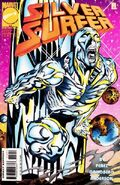 Silver Surfer Vol 3 112