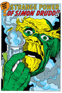 Simon Drudd (Earth-616) from Tales to Astonish Vol 1 10 028