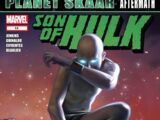 Son of Hulk Vol 1 13