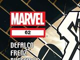 Spider-Girl Vol 1 62