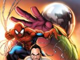 Amazing Spider-Man: A Meal to Die For Vol 1 1