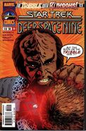 Star Trek Deep Space Nine Vol 1 14