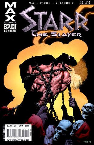 File:Starr the Slayer Vol 1 1.jpg