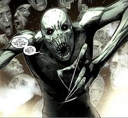 Styx (Legion Personality) (Earth-616) from X-Men Legacy Vol 1 250 0002