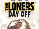 The Loners Vol 1 2