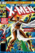 Uncanny X-Men Vol 1 147