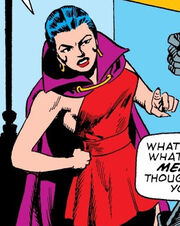 Valeria (Latverian) (Earth-616) from Incredible Hulk Vol 1 144 0001