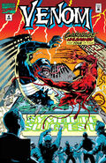 Venom Carnage Unleashed Vol 1 4