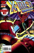 X-Men 2099 Vol 1 20