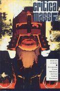 """A Shadowline Saga """"Critical Mass"""" Vol 1 6"""