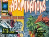 Abominations Vol 1 3