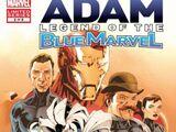 Adam: Legend of the Blue Marvel Vol 1 2
