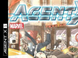 Agent X Vol 1 1
