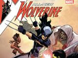 All-New Wolverine Vol 1 22