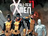 All-New X-Men Vol 1 1