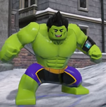 Amadeus Cho (Earth-13122) from LEGO Marvel Super Heroes 2 0001