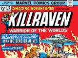 Amazing Adventures Vol 2 30