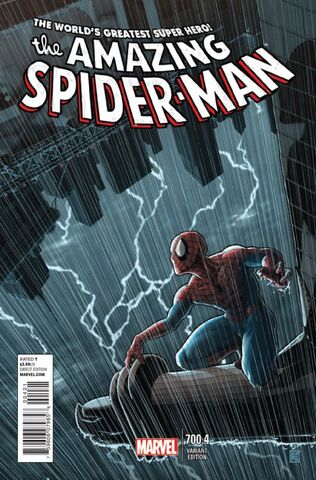 File:Amazing Spider-Man Vol 1 700.4 Pierfederici Variant.jpg