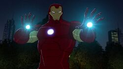 Anthony Stark (Earth-12041) from Marvel's Avengers Assemble Season 2 3 001