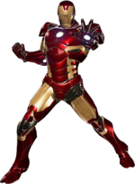 Anthony Stark (Earth-30847) from Marvel vs Capcom Infinite 0001