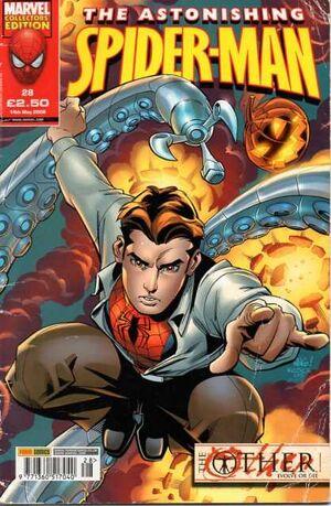 Astonishing Spider-Man Vol 2 28