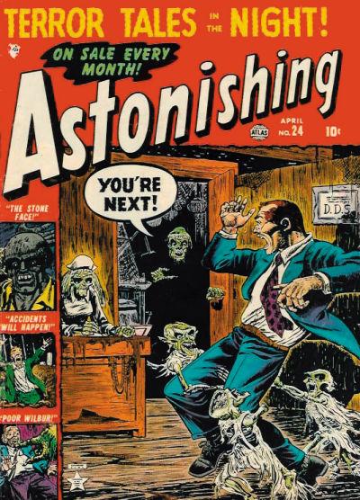 Astonishing24