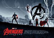 Avengers Endgame poster 053
