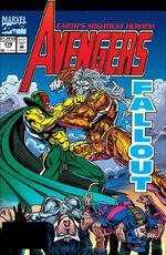 Avengers Vol 1 378